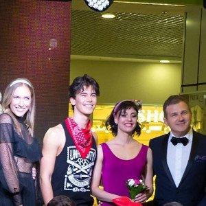 Irina Yasnogorodska 2018 DanceLeader